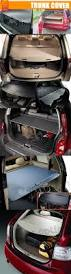 nissan murano cargo cover 06 12 toyota rav4 oe factory beige rear cargo security trunk cover