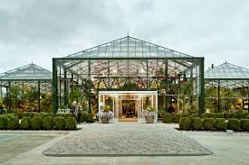 michigan wedding venue and botanical garden