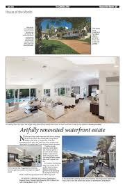 the coastal star meridith baer home