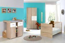 babyzimmer möbel set kinder schlafzimmer möbel sets ebay