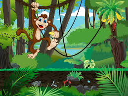 monkey madness hits the jungle google play store revenue