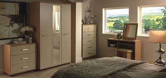 Harrison Bedroom Furniture by Quality Budget Furniture With A Choice Of Colours By The Bedroom