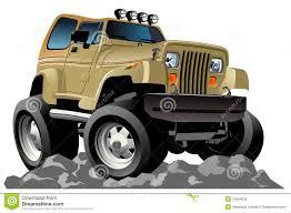 safari jeep clipart vector cartoon jeep stock vector image of terrain speed 21984638