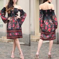 red patchwork lace hollow out draped 3 4 sleeve a line slim