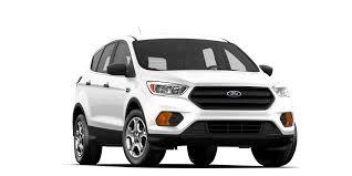 Ford Escape Black - 2017 ford escape francois ford