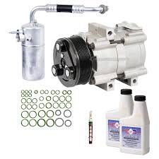 Expedition Specs Ford Expedition Ac Compressor And Components Kit Parts View