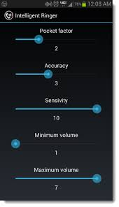 android volume how to set your android ringer volume based on ambient noise cnet