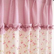 Nursery Pink Curtains Floral Custom Beautiful Toile Nursery Princess Curtains