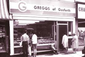 Greggs Halloween Cakes by Greggs Over The Years Chronicle Live
