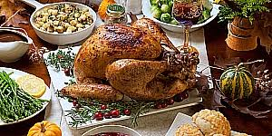 the meaning of thanksgiving day premier consumer the road to