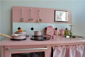 play kitchen ideas wooden play kitchens for