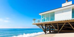 beach houses 5 beautiful beach houses in california luxury retreats magazine