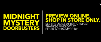 buy black friday midnight mystery doorbusters to be unveiled 10pm