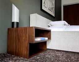 Phase Design Reza Feiz Designer Archie Bed Side Table Phase - Designs of side tables