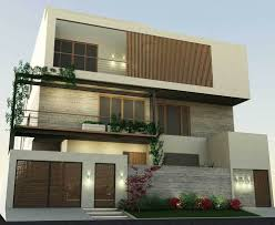 Architectural Design Of 1 Kanal House Modern House Design By Design Block 1 Kanal House