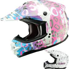womens motocross helmets women u0027s snowmobile helmets