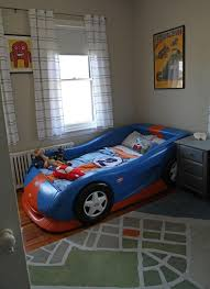 Little Tikes Race Car Bed Little Tikes Blue Toddler Car Bed Cool Little Tikes Blue Race Car