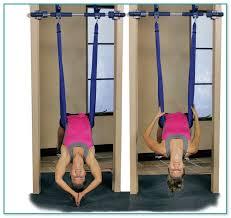 aerial yoga hammock stand 50