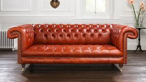 Classic Chesterfield Sofa Top 3 Chesterfield Sofas Ebay
