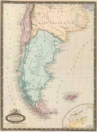 Patagonia Map Patagonien U2013 Wikipedia