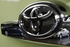 toyota canada financial phone number toyota recalls 157 000 vehicles in canada to fix airbags and