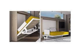 armoire lit canapé escamotable armoire lit horizontale armoire lit canapé convertible vasp
