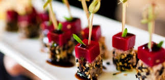 dessert canapes wedding catering delicious catering for your big day diantonio s