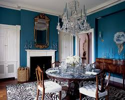Teal Dining Room Emejing Glamorous Dining Rooms Pictures Home Design Ideas