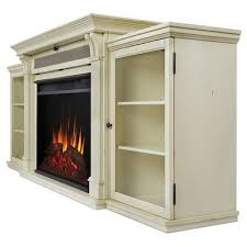 White Fireplace Entertainment Center by Tracey Grand Electric Fireplace Entertainment Center Distressed