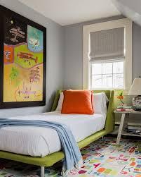 Cute MidCentury Modern Kids Rooms Décor Ideas DigsDigs - Kids modern room
