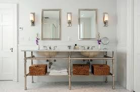 Light Sconces For Bathroom Sconces For Bathroom Vanity Lighting Inspiration Rise And Shine