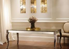 table large dining rooms wonderful antique mirror dining tables