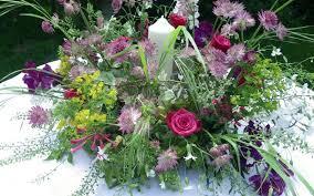 Wedding Flowers Arrangements British Wedding Flowers Rough Acre Flowers Herefordshire