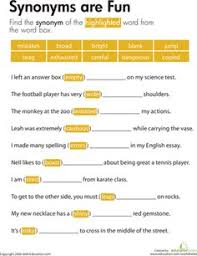 4th grade spelling worksheets google search pinterest