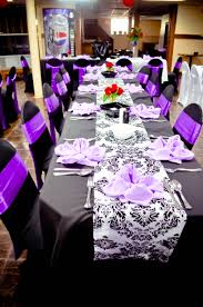 spandex chair covers for sale event black white spandex chair covers purple satin sashes