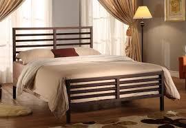 Beautiful Bed Frames 7 Beautiful Metal Size Beds Furniture