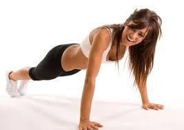cara memperbesar payudara dengan gerakan olahraga