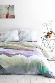 dandelion clocks bedding home beds decoration
