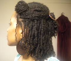 tiny 2 healthy happy hair tiny 2 strand twists u0026 2 month challenge