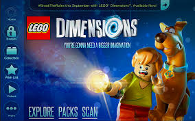 Dimensions by Lego Dimensions Android Apps On Google Play