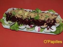 comment cuisiner la betterave crue salade nature betteraves crues et radis noir recette ptitchef