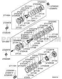 wiring diagram mitsubishi parts online catalog 142 0103e25b7t