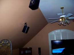 home theater wiring bedroom charming speaker wiring ceiling flush mount surround