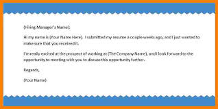 Write A Resume Online by Amazing How To Write An Email To Hr For Sending Resume 71 For Your