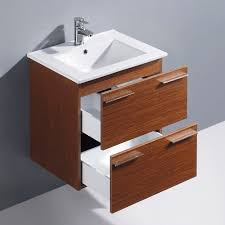 Wall Mounted Bathroom Vanity by 24