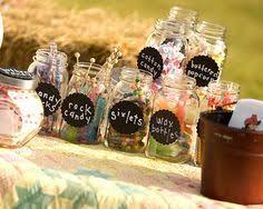 Vintage Candy Buffet Ideas by Candy Bar Using Mason Jars Sweet 16 Ideas Pinterest Sweet