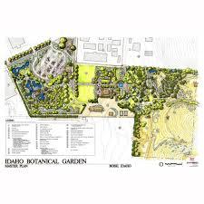 Boise Greenbelt Map Jensen Belts Associates