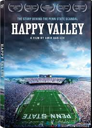 happy valley dvd release date april 7 2015