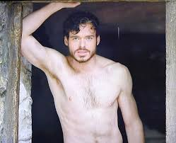 lady chatterley u0027s lover u0027s richard madden gets it off his chest
