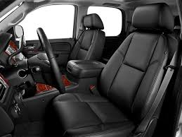 Chevy Tahoe 2014 Interior 2014 Chevrolet Tahoe Utility 4d Ltz 4wd V8 Pictures Nadaguides